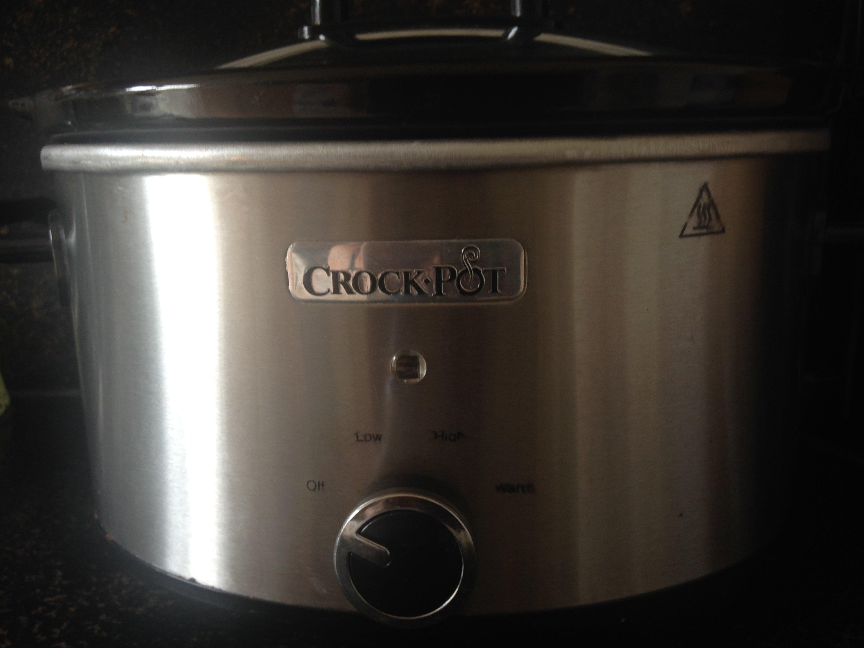 keto koken met een slowcooker