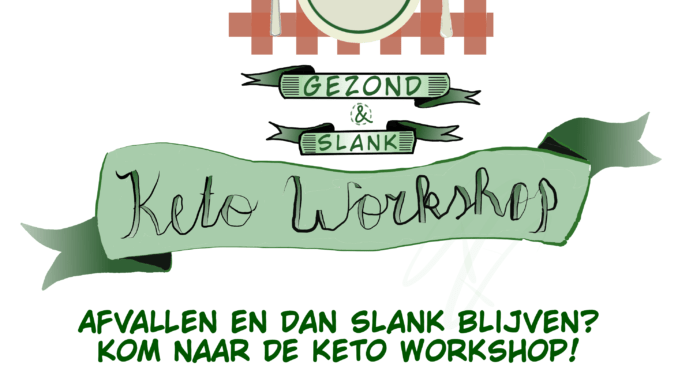 keto workshop 9 december voorschoten