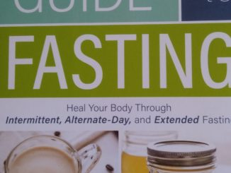 guide to fasting