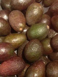 avocado - heel keto